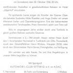 Herbst-Einladung
