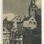 Kirchtreppe-1947